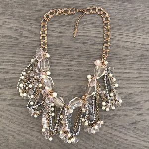 Accessories - Jewled necklace